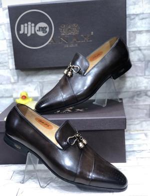 Original ANAX Italian Shoe   Shoes for sale in Lagos State, Lagos Island (Eko)