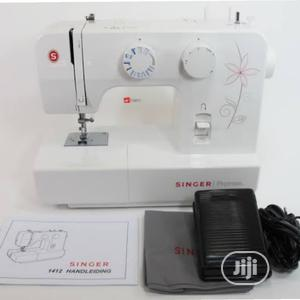 Singer 1412 Promise Sewing Machine   Home Appliances for sale in Lagos State, Lagos Island (Eko)