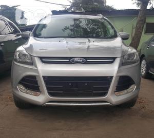 Ford Escape 2013 Titanium Silver   Cars for sale in Lagos State, Lagos Island (Eko)
