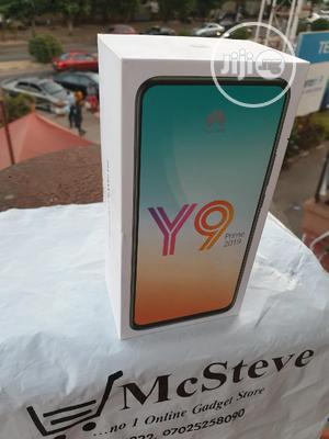 New Huawei Y9 Prime 128 GB   Mobile Phones for sale in Abuja (FCT) State, Wuse 2