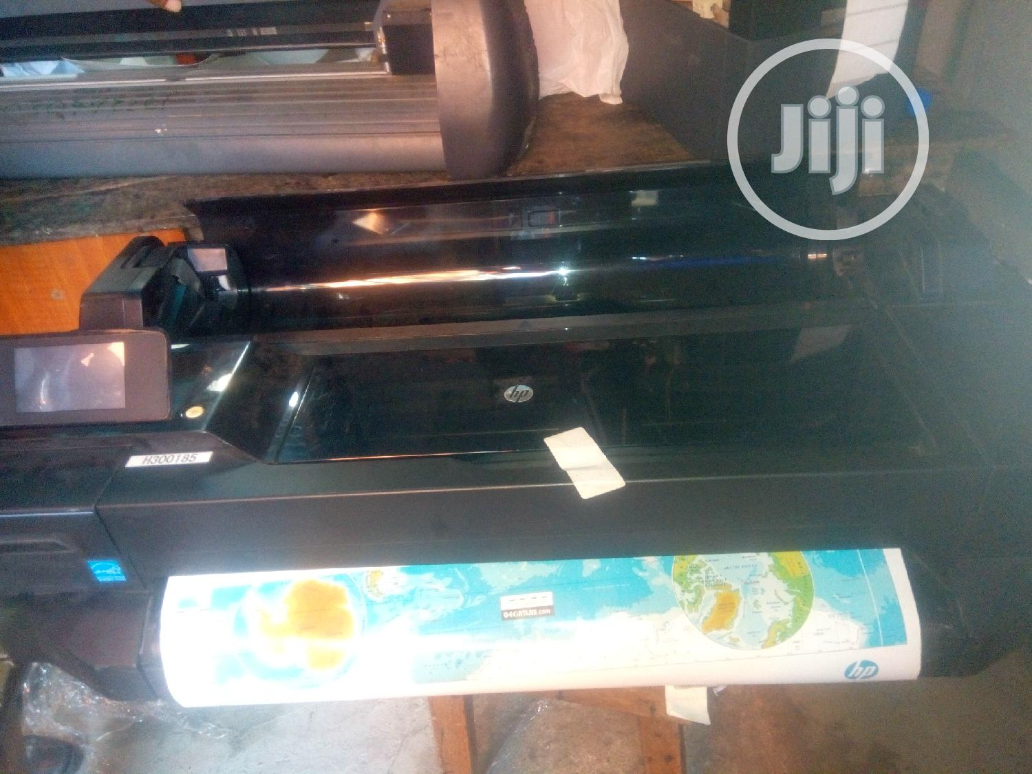 Archive: A2 A3 A4 Designjet T520 Wireless Printer Print From Phone
