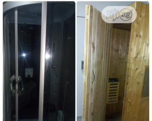 Sauna Bath And Massage   Health & Beauty Services for sale in Abuja (FCT) State, Garki 2