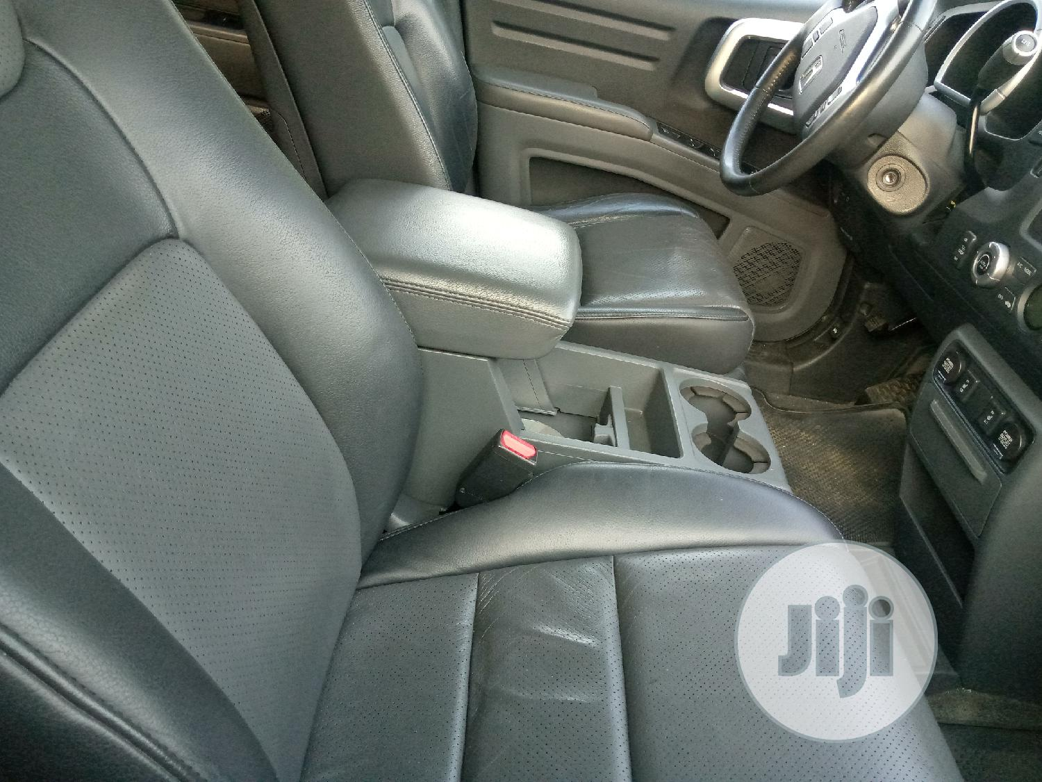 Honda Ridgeline 2006 RTS Blue   Cars for sale in Port-Harcourt, Rivers State, Nigeria