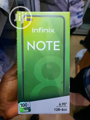 New Infinix Note 8 (x692) 128GB | Mobile Phones for sale in Lagos State, Ikeja