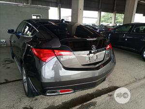 Acura ZDX 2013 Base AWD Brown   Cars for sale in Lagos State, Apapa