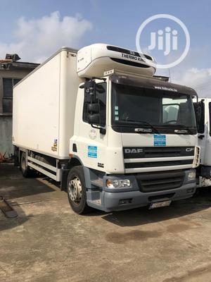 Daf CF Cooling Van | Trucks & Trailers for sale in Ogun State, Ijebu Ode