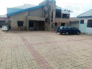 7 Bed Room Duplex With a Block of Twin Room Self-Contained   Land & Plots For Sale for sale in Oyo State, Ibadan