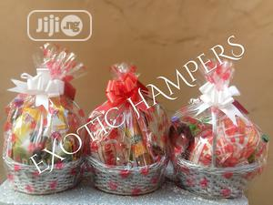 Mini Food Hampers | Meals & Drinks for sale in Lagos State, Ikeja