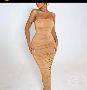 Bodycon Sleeveless Dresses   Clothing for sale in Lagos State, Yaba