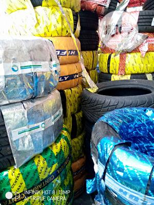 Austone, Dunlop, Bridgestone, Maxxis, Atturo, Sunfull   Vehicle Parts & Accessories for sale in Lagos State, Lagos Island (Eko)