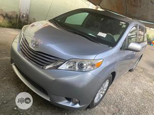 Toyota Sienna 2012 Gray | Cars for sale in Lagos State, Ikeja