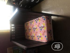 Baby Cot Bed With Matress | Children's Furniture for sale in Lagos State, Ikeja
