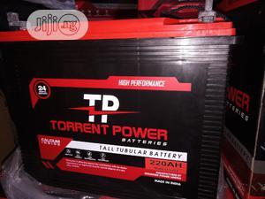Tubular Solar Battery 220ah | Solar Energy for sale in Lagos State, Ojo