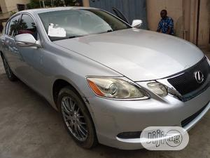 Lexus GS 2010 350 Silver | Cars for sale in Lagos State, Ikeja