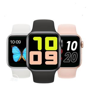 Apple Watch Series 5(Clone) | Smart Watches & Trackers for sale in Delta State, Warri