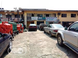 Two Plots of Land for Sale at Major Aba Road   Commercial Property For Sale for sale in Rivers State, Port-Harcourt