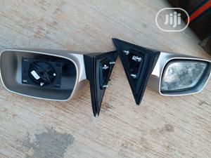 Camry Muscle Side Mirrors for Sale | Vehicle Parts & Accessories for sale in Lagos State, Ikeja