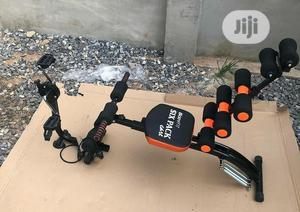 Wondercore Manchine With Pedal   Sports Equipment for sale in Lagos State, Mushin
