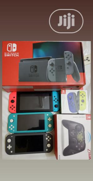 Nintendo Switch Lite Preowned | Video Game Consoles for sale in Lagos State, Ikeja