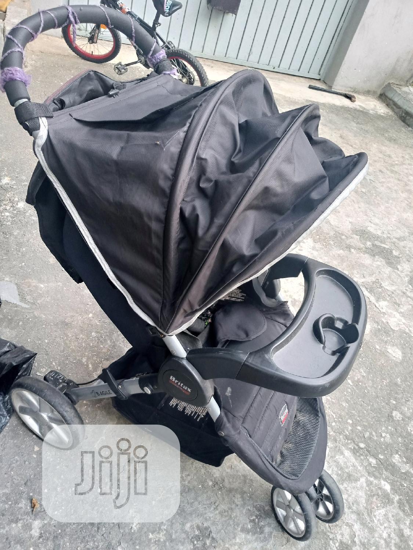 Foreign Used Pram Stroller