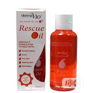 Rescue Oil 75ml | Skin Care for sale in Lagos State, Alimosho