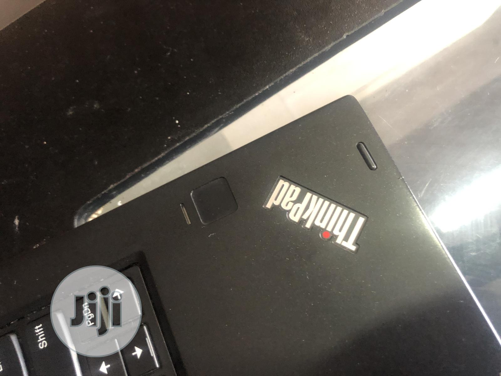 Laptop Lenovo ThinkPad Yoga 8GB Intel Core i5 SSD 256GB | Laptops & Computers for sale in Wuse 2, Abuja (FCT) State, Nigeria