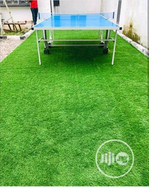 Quantity Artificial Grass   Garden for sale in Lagos State, Oshodi