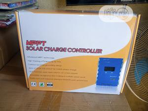 60A Mppt Charge Controller   Solar Energy for sale in Lagos State, Ojo