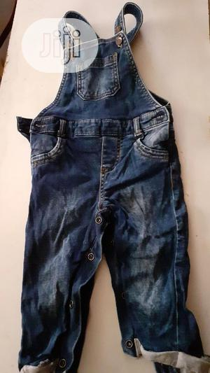 Baby Dungarees   Children's Clothing for sale in Lagos State, Ipaja