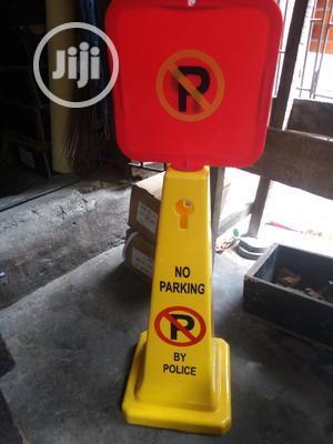 No Parking By Police Signage. | Safetywear & Equipment for sale in Lagos State, Orile