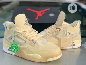 Air Jordan 4 Retro | Shoes for sale in Lagos State, Ikeja