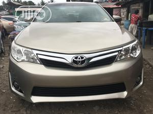 Toyota Camry 2013 Gold | Cars for sale in Lagos State, Surulere