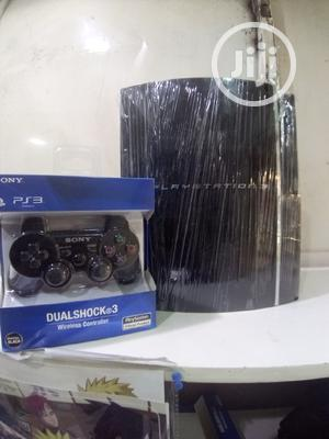 PS3 Fat Console + 1 Controller + 6 Games | Video Game Consoles for sale in Lagos State, Lagos Island (Eko)