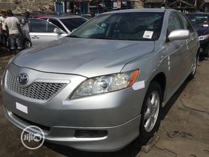 Toyota Camry 2008 Silver   Cars for sale in Lagos State, Surulere