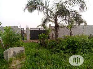 A Fenced Full Plot of Land With Gate | Land & Plots For Sale for sale in Lagos State, Ibeju