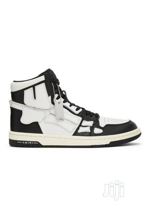 High Quality Amiri Sneakers   Shoes for sale in Lagos State, Magodo