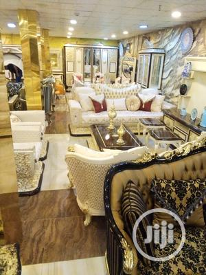 Unique Complete Set Of Turkey Sofa Set And Dining Set. | Furniture for sale in Abuja (FCT) State, Central Business District