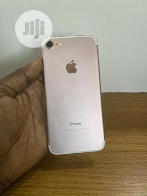 Apple iPhone 7 32 GB Gold | Mobile Phones for sale in Abuja (FCT) State, Wuse 2