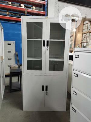 Metal Cabinet Shelve   Furniture for sale in Lagos State, Lagos Island (Eko)