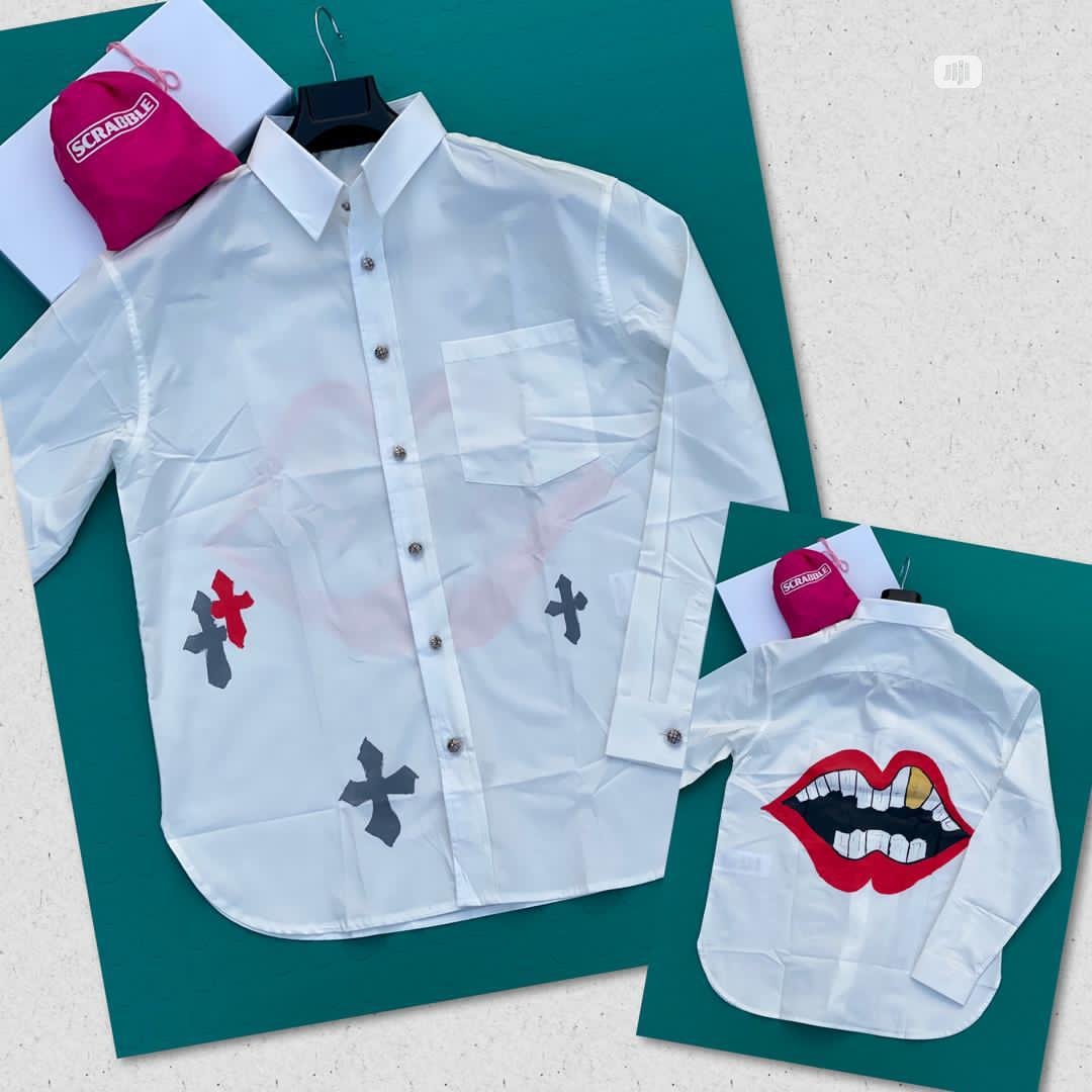 Archive: Designers Shirts for Men Available