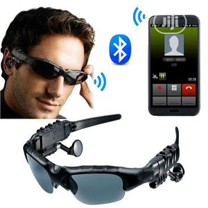Wireless Headphones Bluetooth 4.1 Smart Stereo Glasses | Accessories for Mobile Phones & Tablets for sale in Lagos State, Ikoyi