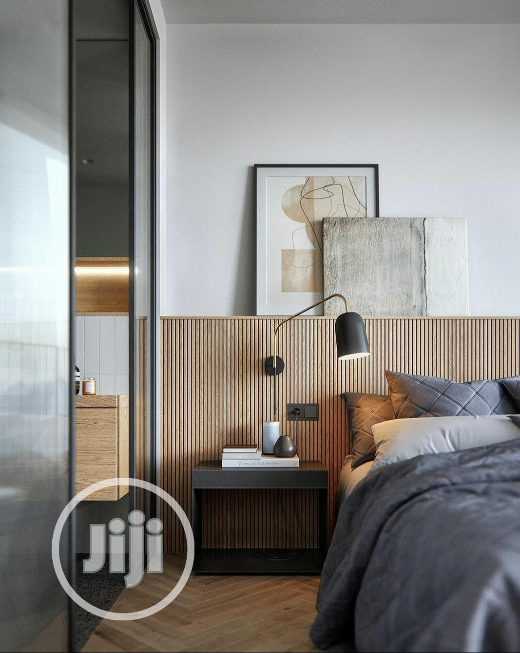 Archive: Modern Interior and Constructions