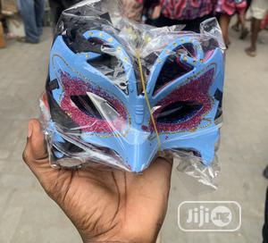 Children Carnival Face Mask-12pcs | Babies & Kids Accessories for sale in Lagos State, Lagos Island (Eko)