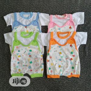 Tralala Baby Cloth Suit Overall | Children's Clothing for sale in Lagos State, Agege