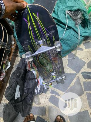 Professional Skateboard   Sports Equipment for sale in Lagos State, Oshodi