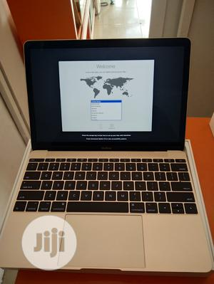 New Laptop Apple MacBook 2017 8GB Intel Core I5 SSD 256GB | Laptops & Computers for sale in Lagos State, Ikeja