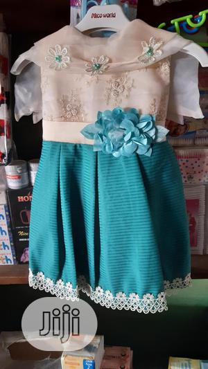 Baby Girl Gown For 1 And 2 Years | Children's Clothing for sale in Lagos State, Agege