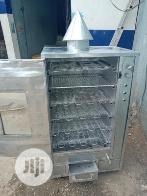 6layers Gas, Electric / Charcoal Dehydrator   Industrial Ovens for sale in Lagos State, Ajah