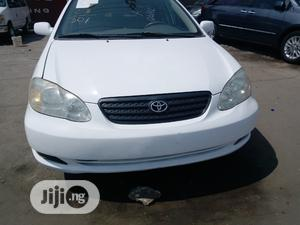 Toyota Camry 2004 White | Cars for sale in Lagos State, Apapa