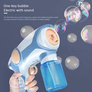 Electric Automatic Bubble | Toys for sale in Lagos State, Ikeja